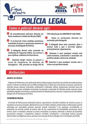 policia legal ok